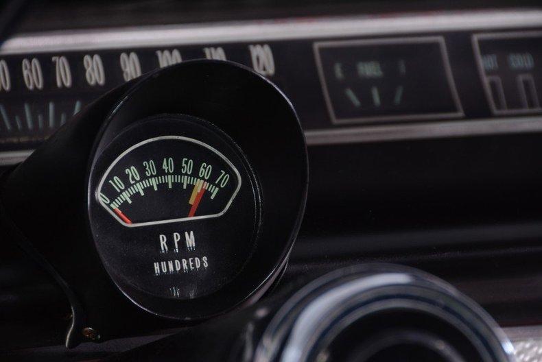 1964 Chevrolet Impala Image 134