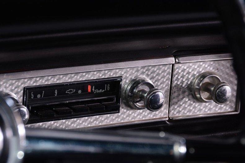 1964 Chevrolet Impala Image 135