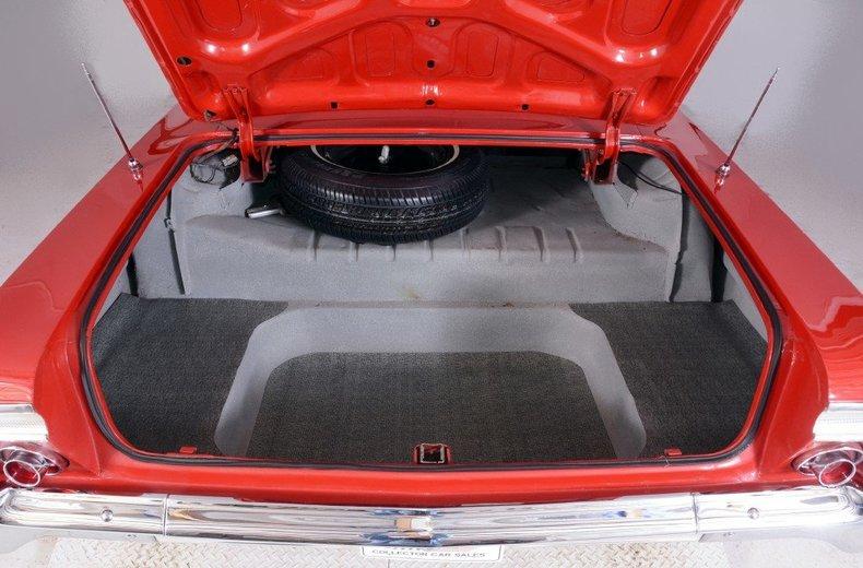 1964 Chevrolet Impala Image 121