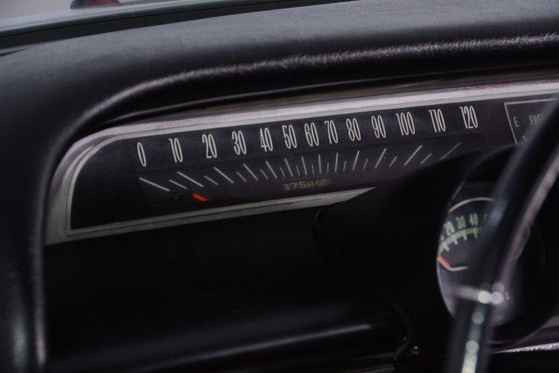 1964 Chevrolet Impala Image 136