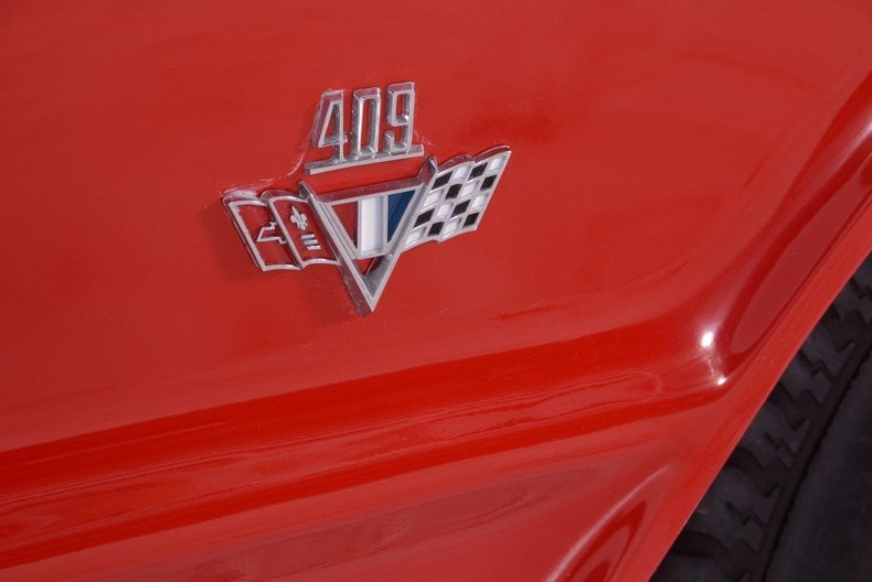 1964 Chevrolet Impala Image 139