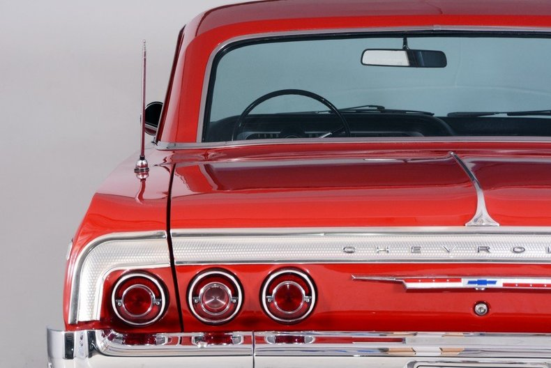 1964 Chevrolet Impala Image 147