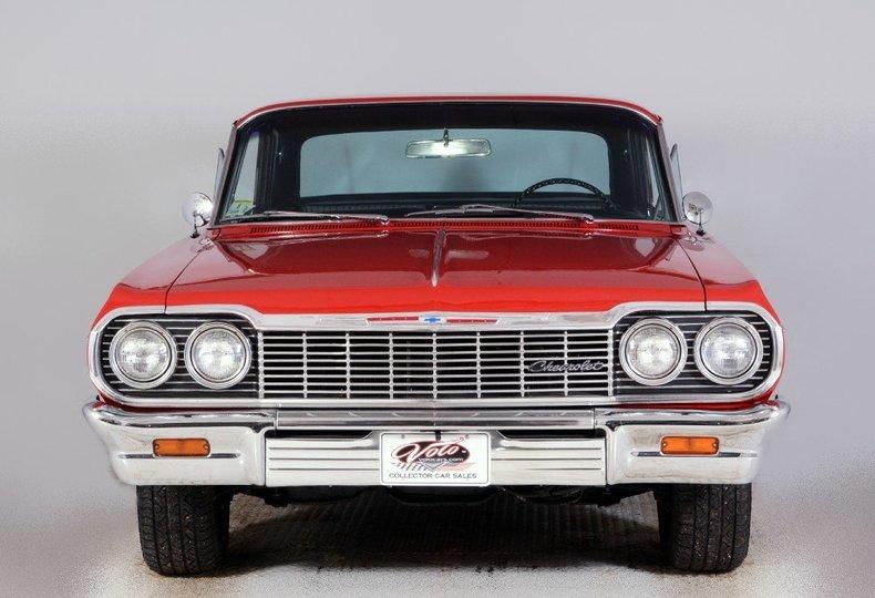 1964 Chevrolet Impala Image 129