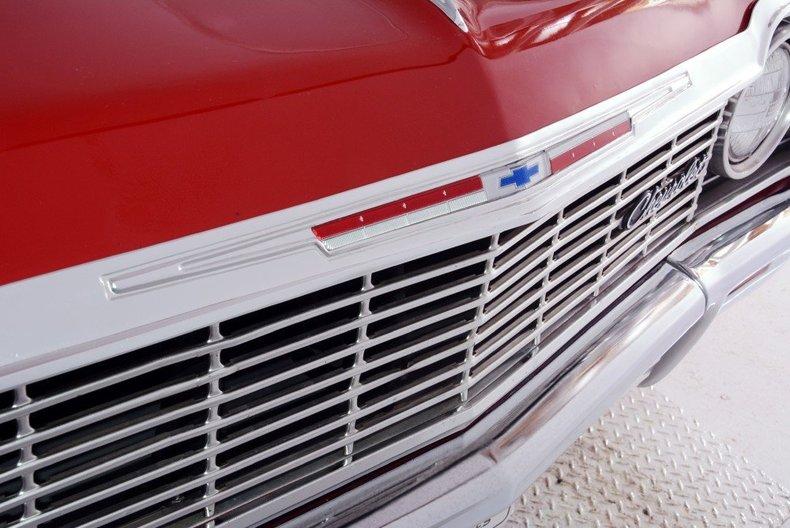 1964 Chevrolet Impala Image 168