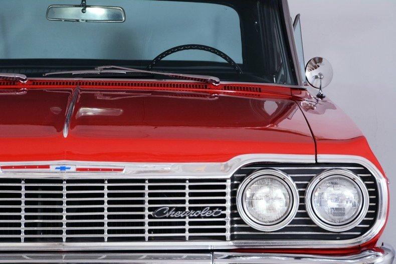 1964 Chevrolet Impala Image 141