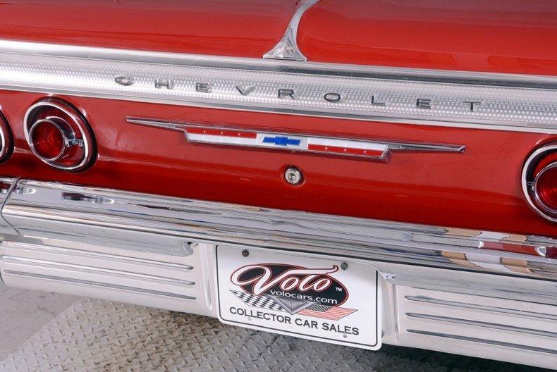 1964 Chevrolet Impala Image 143