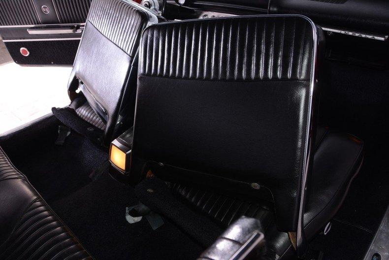 1964 Chevrolet Impala Image 145
