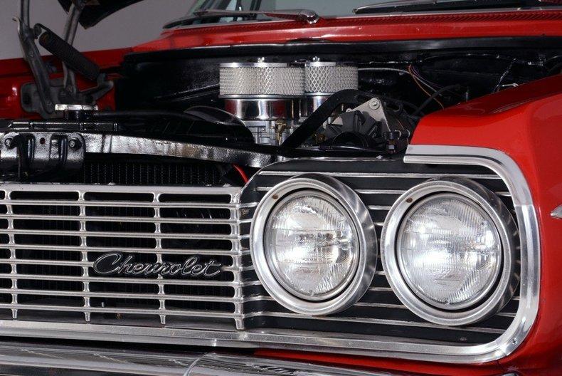 1964 Chevrolet Impala Image 150