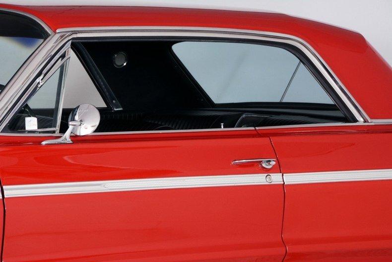 1964 Chevrolet Impala Image 152