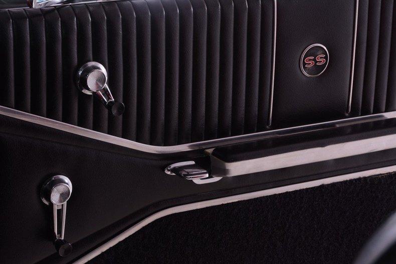 1964 Chevrolet Impala Image 155
