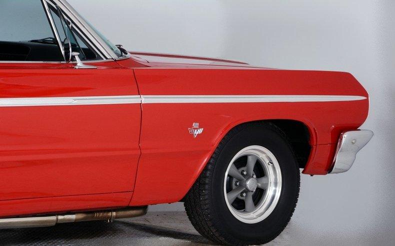 1964 Chevrolet Impala Image 156