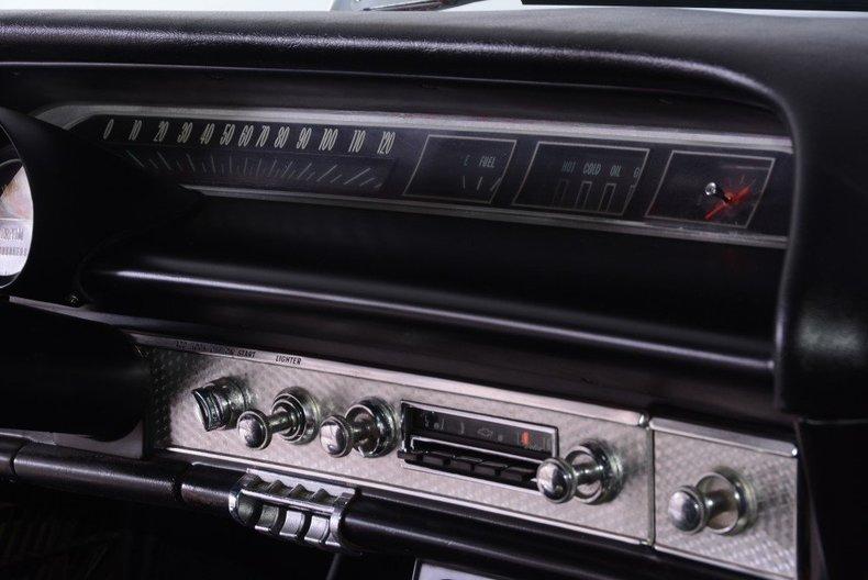 1964 Chevrolet Impala Image 158