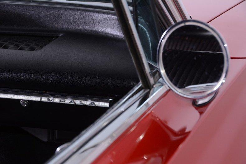 1964 Chevrolet Impala Image 153