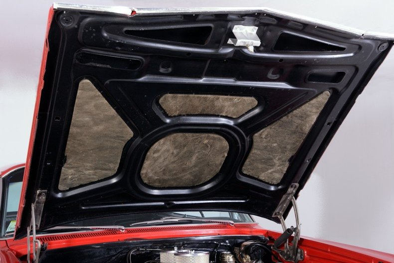 1964 Chevrolet Impala Image 163