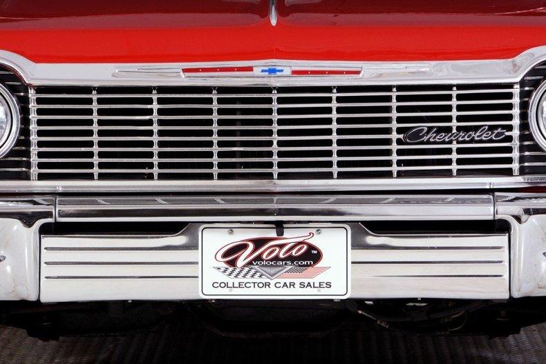 1964 Chevrolet Impala Image 169