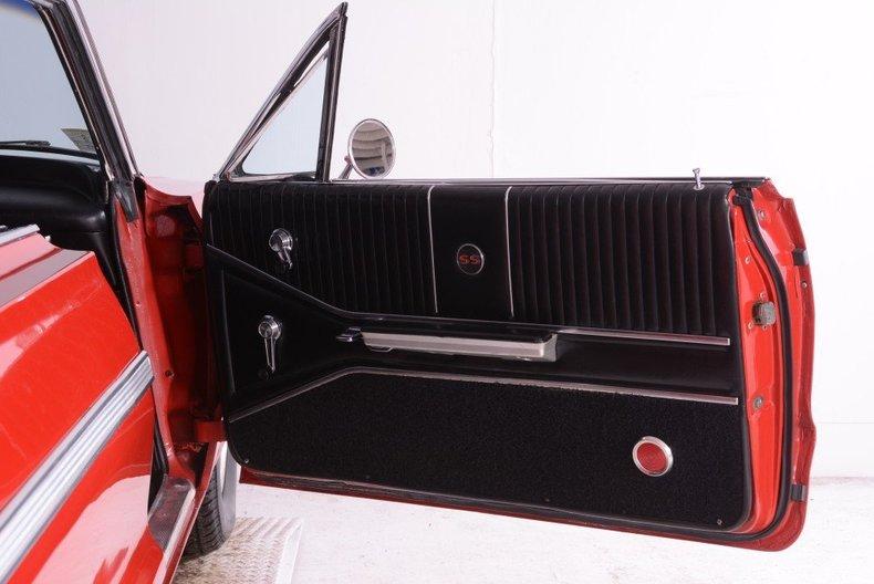 1964 Chevrolet Impala Image 172