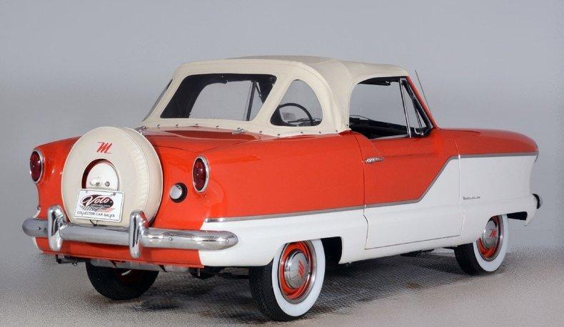 1961 Nash  Image 4