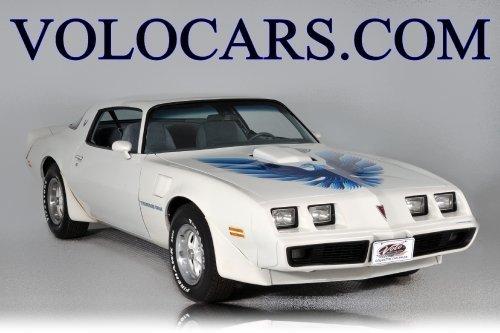 1979 Pontiac Trans Am Image 1