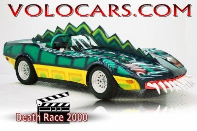 1975  Death Race 2000 Image 1