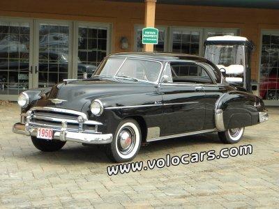 1950 Chevrolet Deluxe Image 1