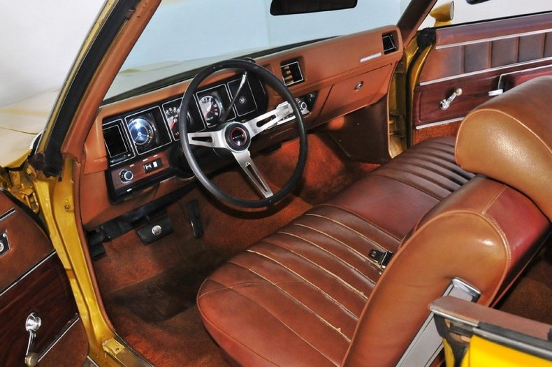 1972 Buick  Image 48