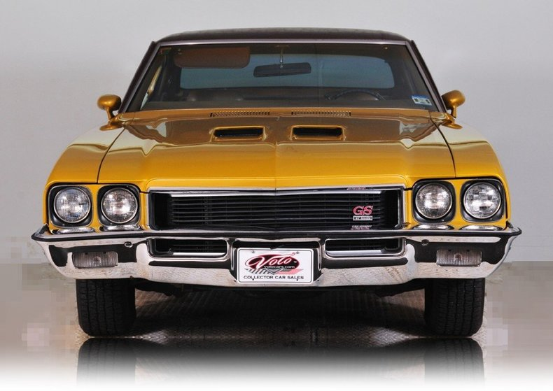 1972 Buick GS Image 35