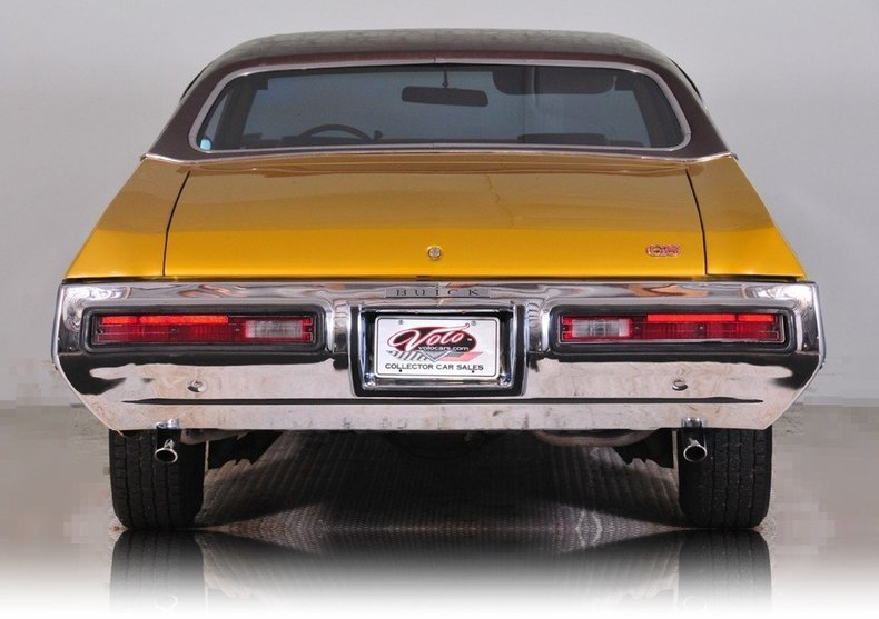1972 Buick GS Image 16