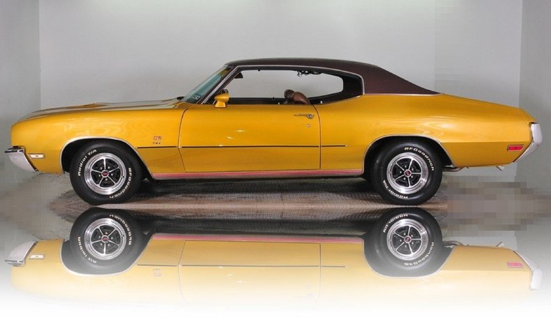 1972 Buick GS Image 18