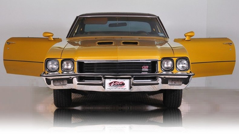 1972 Buick GS Image 37