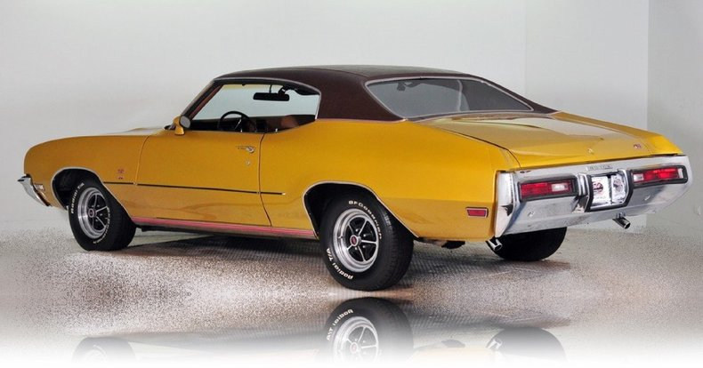 1972 Buick GS Image 20