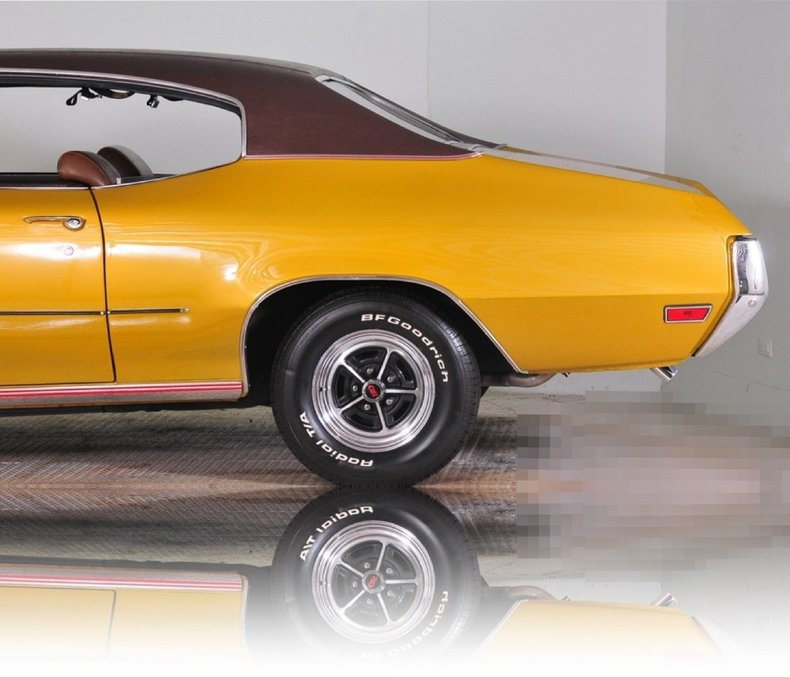 1972 Buick GS Image 5