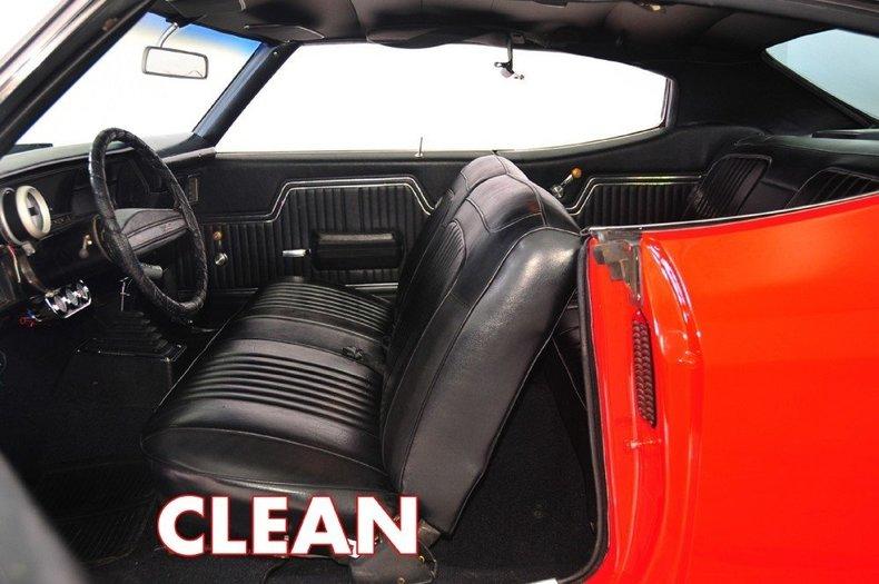 1972 Chevrolet Chevelle Image 8