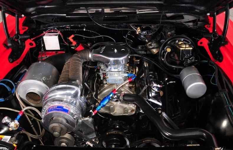 1972 Chevrolet Chevelle Image 36