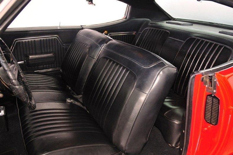 1972 Chevrolet Chevelle Image 39