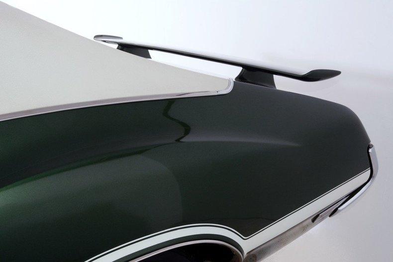 1970 Oldsmobile 442 Image 7
