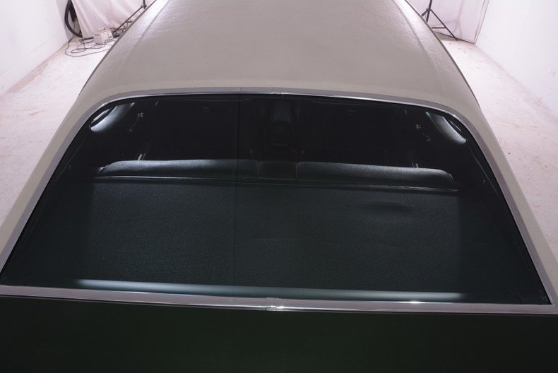 1970 Oldsmobile 442 Image 16