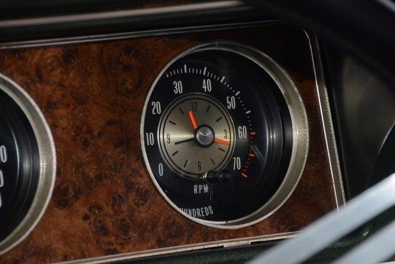 1970 Oldsmobile 442 Image 20
