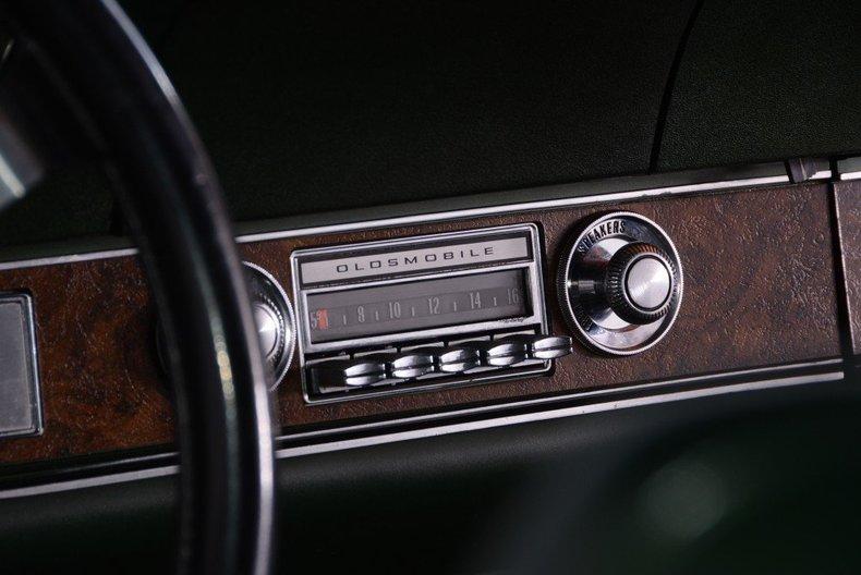 1970 Oldsmobile 442 Image 26