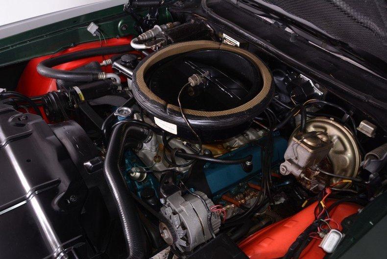 1970 Oldsmobile 442 Image 44
