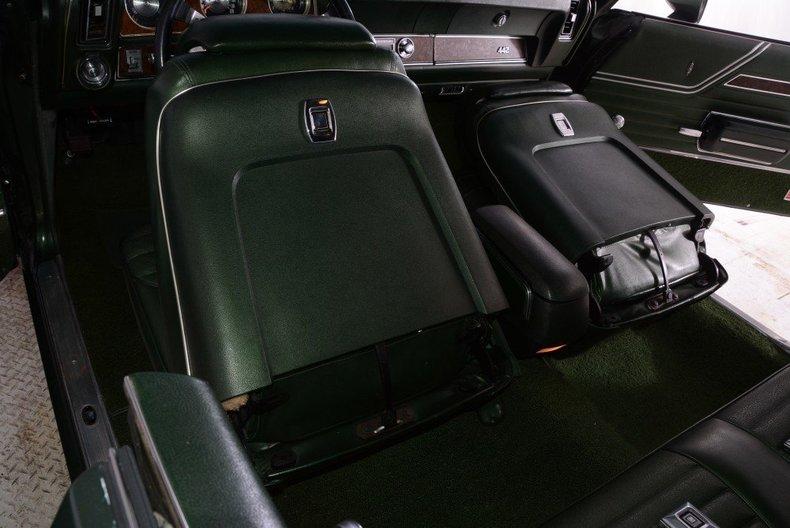 1970 Oldsmobile 442 Image 50