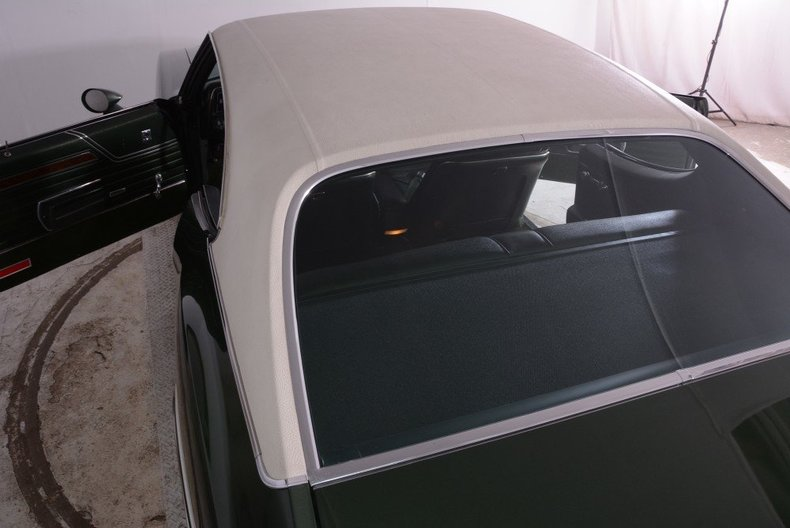 1970 Oldsmobile 442 Image 52