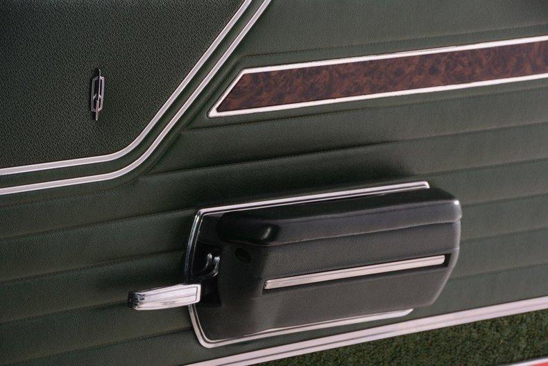 1970 Oldsmobile 442 Image 56