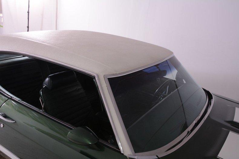 1970 Oldsmobile 442 Image 58