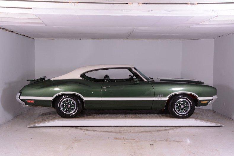 1970 Oldsmobile 442 Image 65