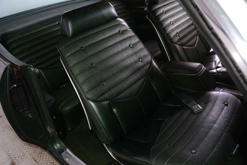 1970 Oldsmobile 442 Image 67