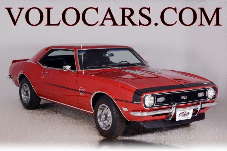 1968 Chevrolet  Image 1