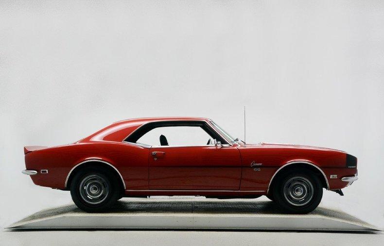 1968 Chevrolet  Image 5