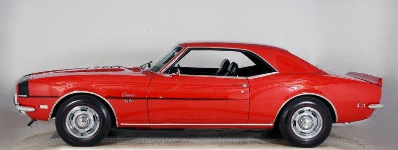 1968 Chevrolet  Image 16