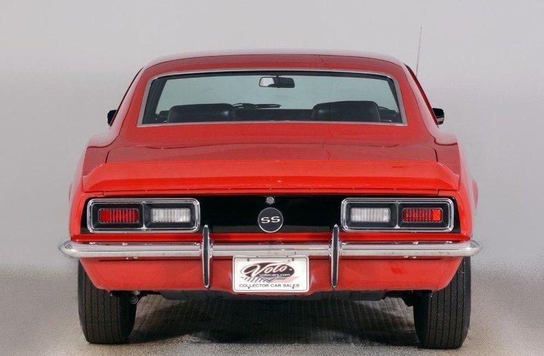 1968 Chevrolet  Image 28