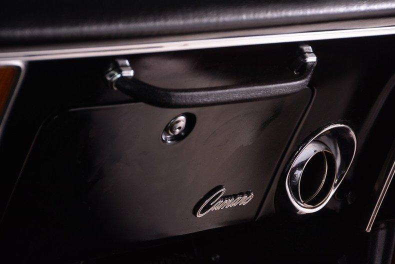 1968 Chevrolet  Image 29